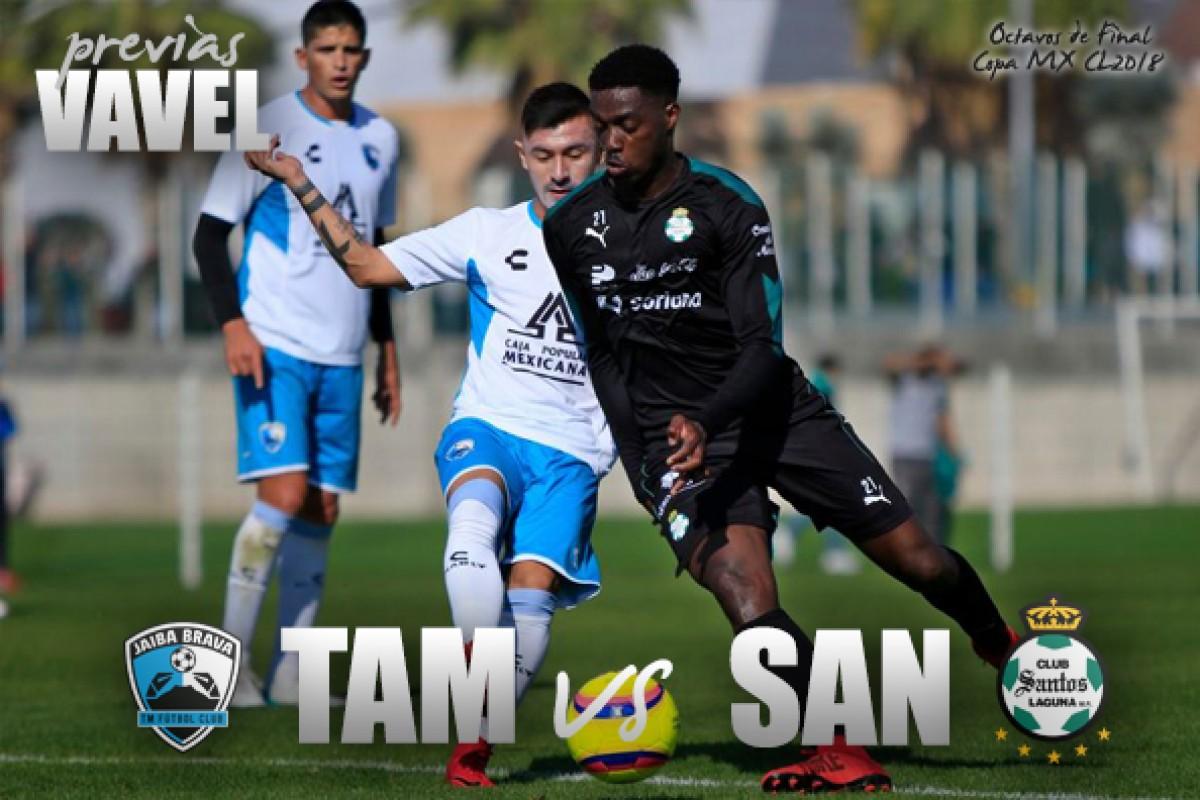 Tampico Madero - Santos Laguna: Un nueva rivalidad fraternal