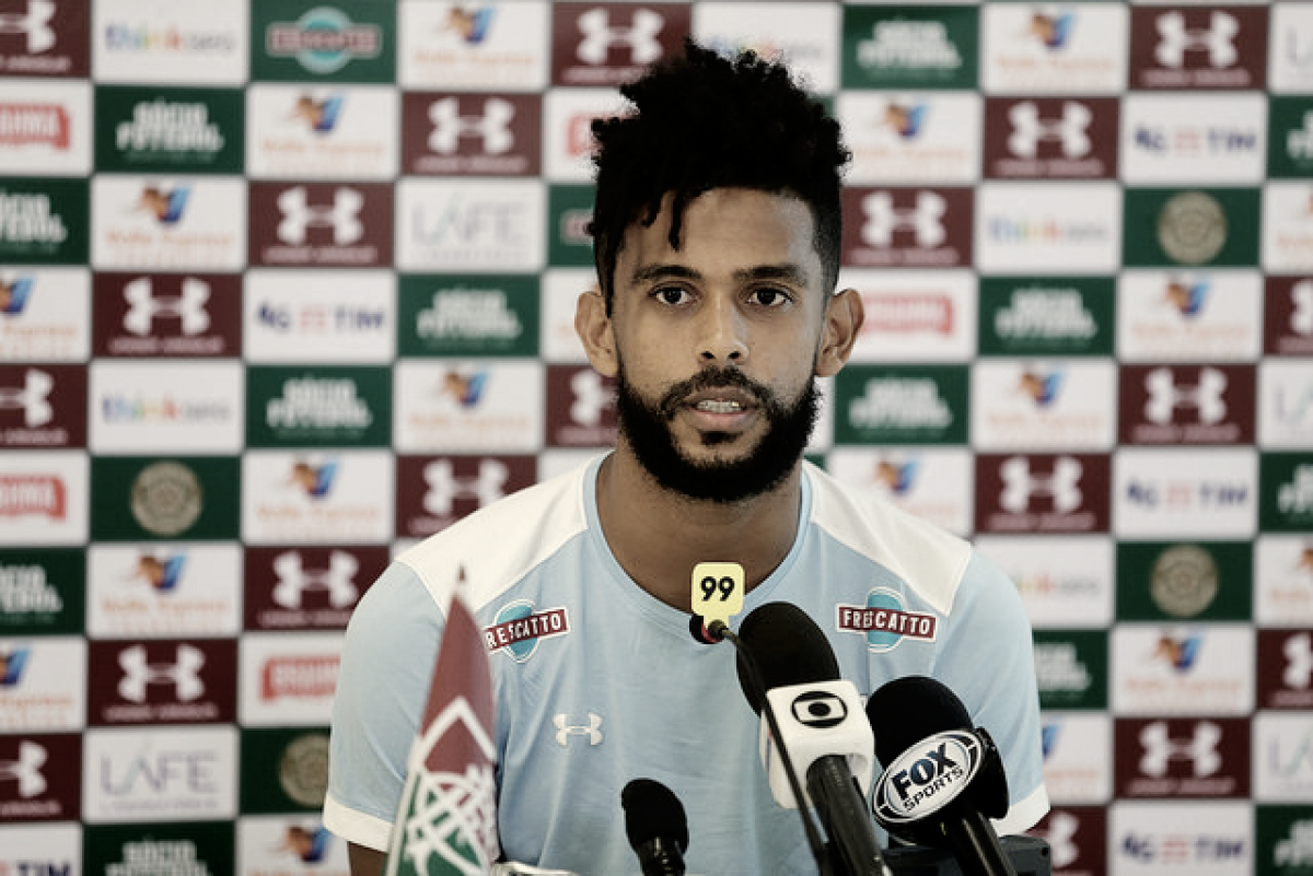 """Renato Chaves projeta clássico com Vasco: """"Vai ser um jogo duro"""""""