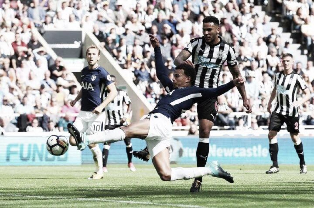 Sem reforços para a temporada, Tottenham estreia contra o Newcastle na Premier League
