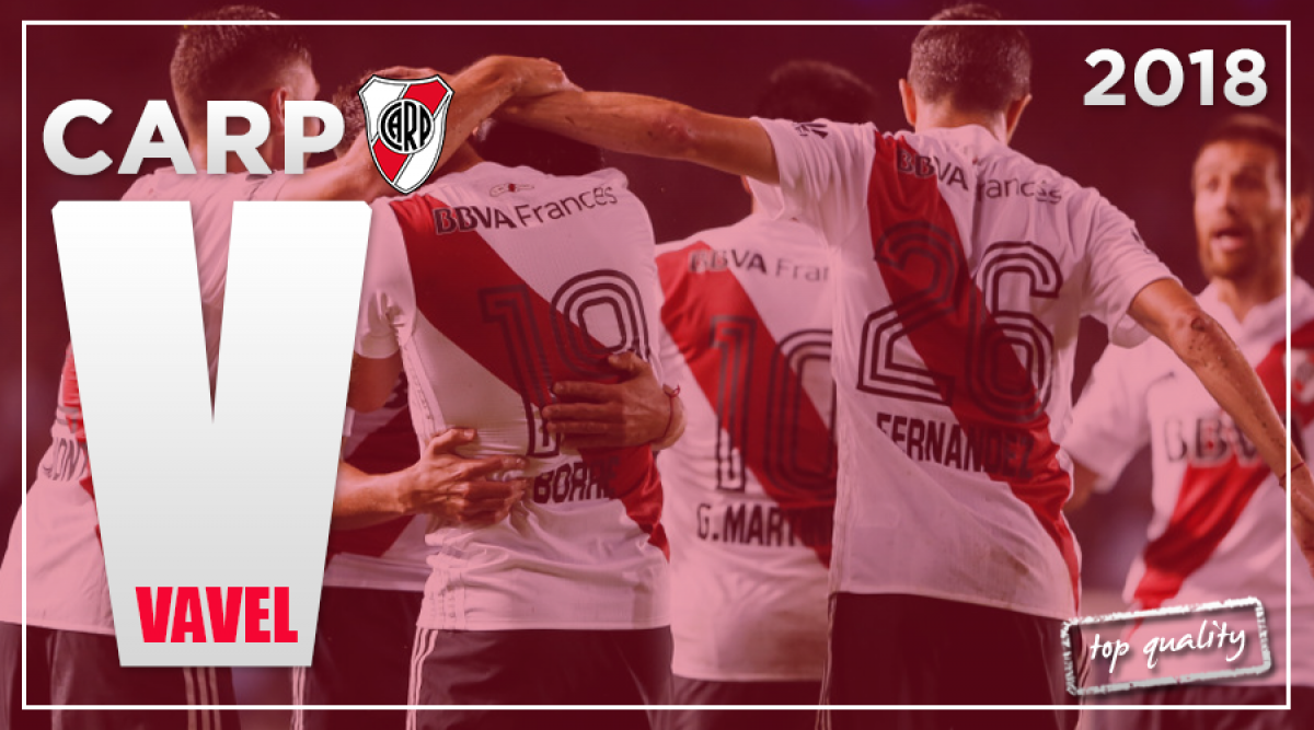 Guía Superliga River Plate 2018/19: el Millo quiere volver a ser en la liga
