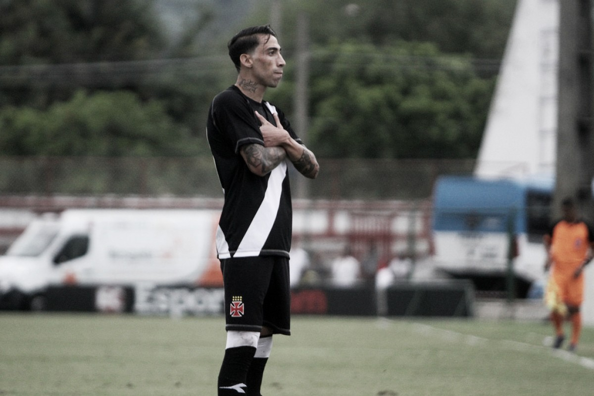 Conmebol Libertadores: tudo que você precisa saber sobre Vasco x Universidad de Chile