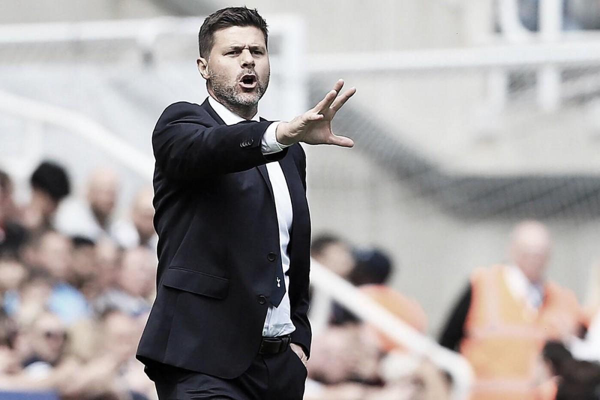 Pochettino avalia as circunstâncias da partida valorizando estreia com vitória na Premier League