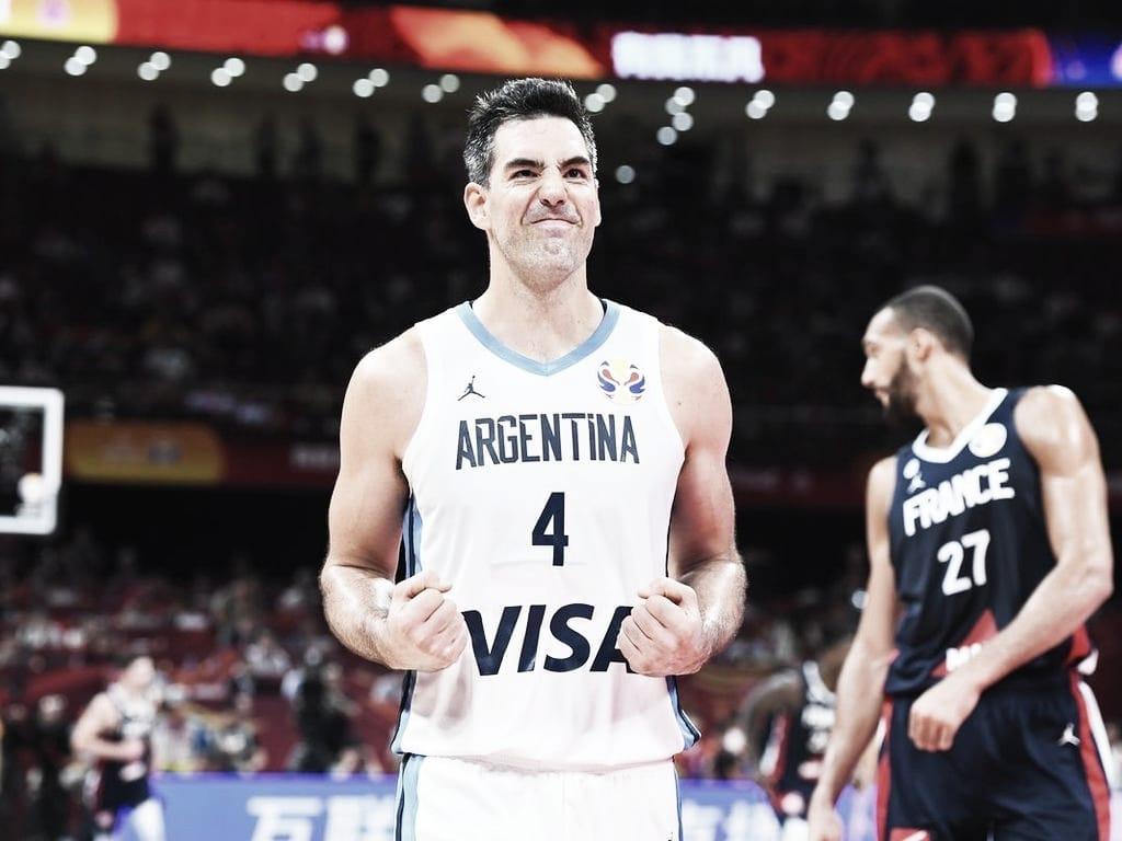 Grupo difícil para el básquet argentino