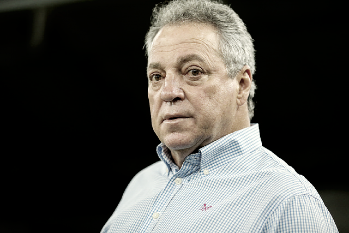 """Abel ressalta necessidade de vitóriano Maracanã: """"Jogar na altitude é complicado"""""""