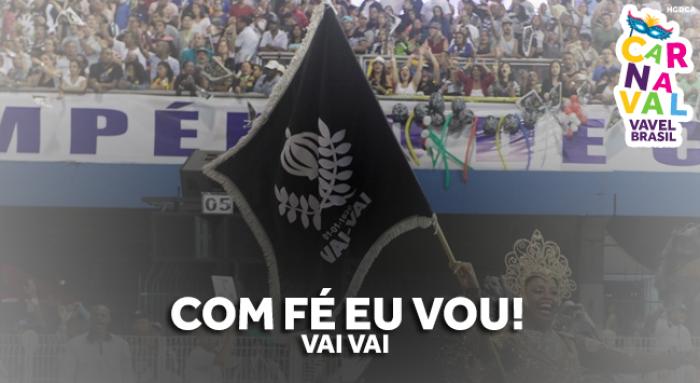 Especial #CarnaVAVEL: Andar com fé! Com Gilberto Gil, Vai-Vai volta a usar 'fórmula da vitória'; entenda
