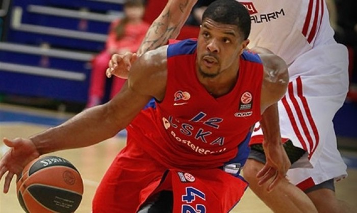 Eurolega - Il CSKA soffre ma la spunta contro la Stella Rossa