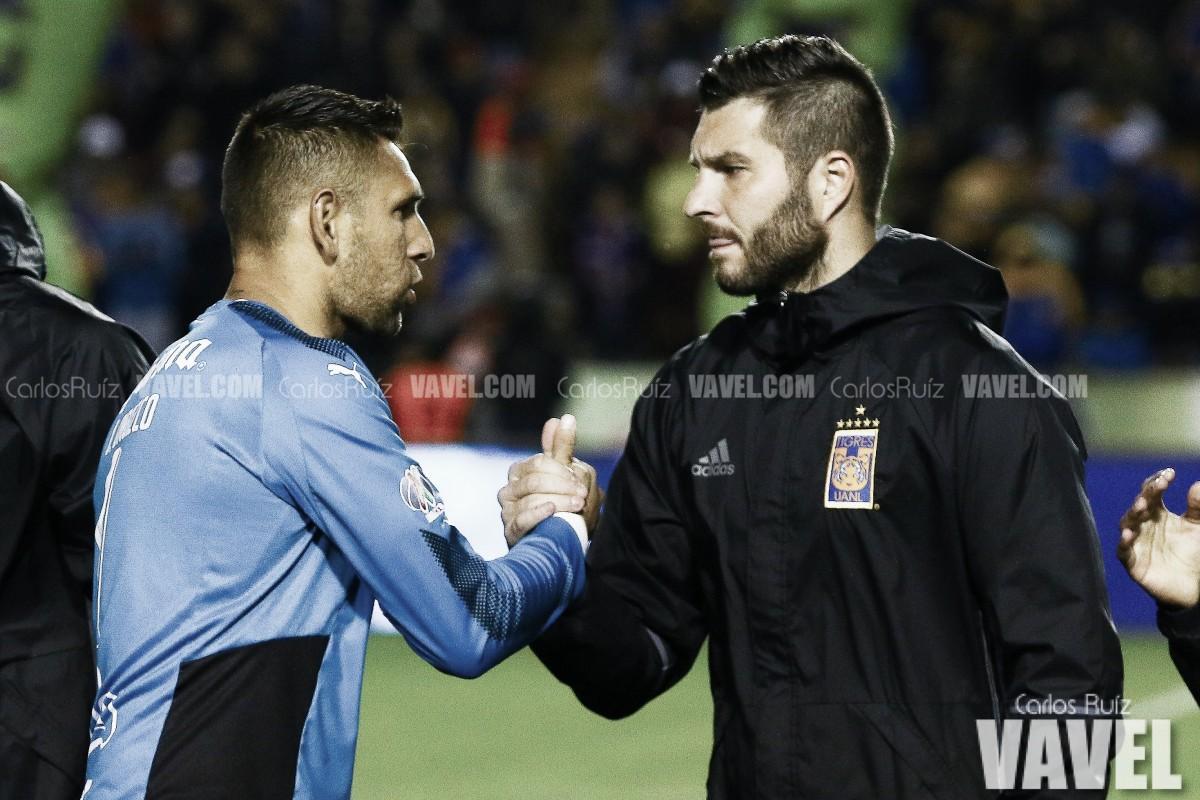 Tigres vs Santos, toda una rivalidad de Liguilla