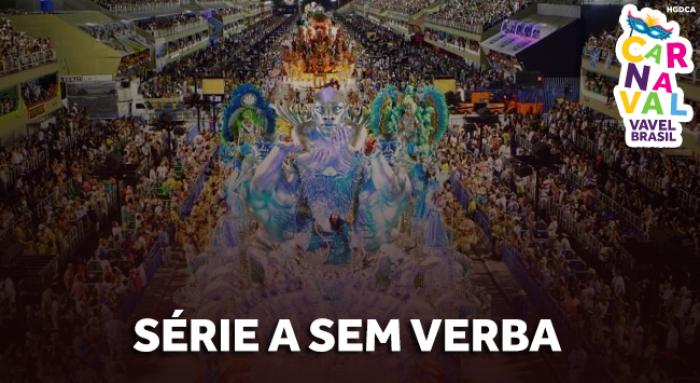 Especial #CarnaVAVEL: Belos sambas são trunfos das escolas da Série A em ano conturbado
