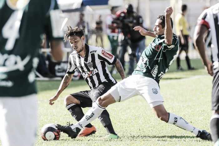 Recordar é viver: relembre confrontos entre Atlético-MG e Caldense