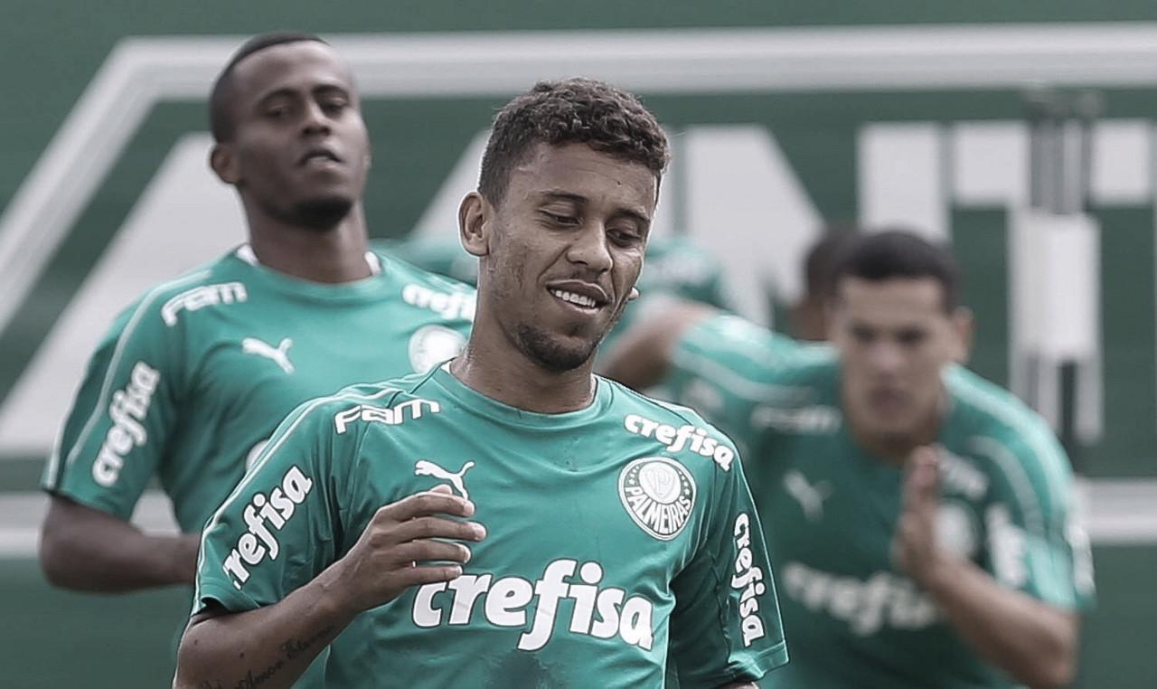 Felipão sofre com desfalques para escalar Palmeiras no último jogo do Paulistão