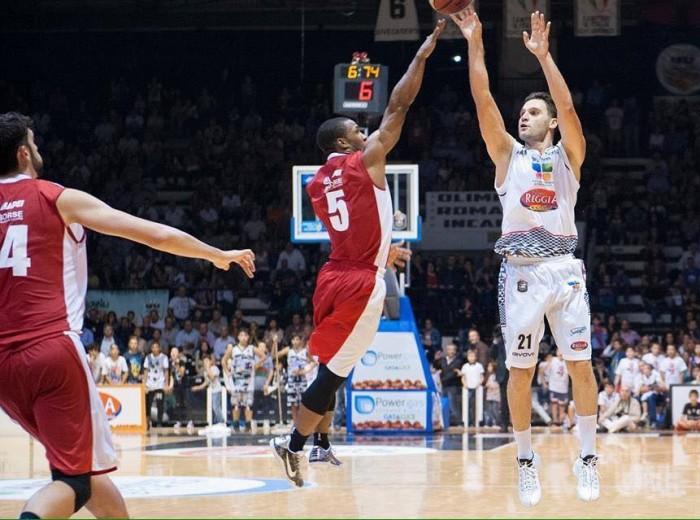 """LegaBasket Serie A - JuveCaserta, Giuri: """"Vogliamo subito ripartire da Reggio Emilia"""""""
