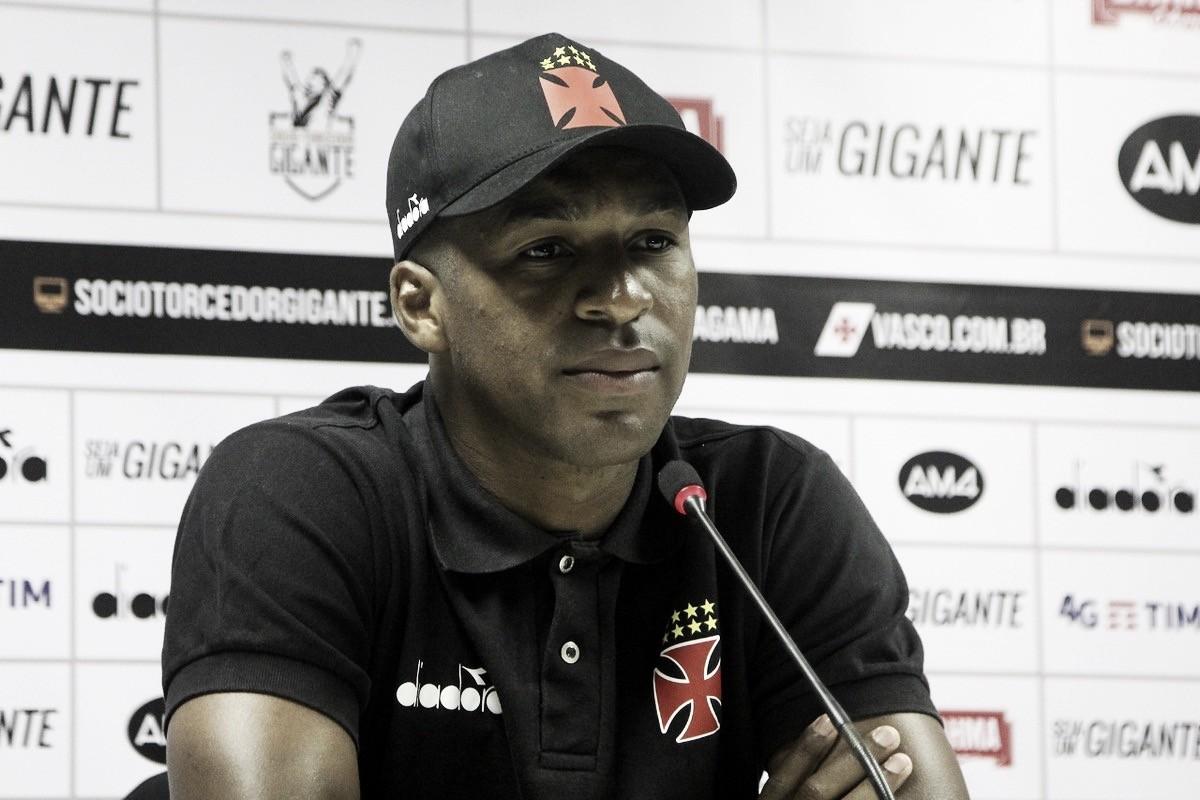 """Erazo fala sobre Racing e elogia Lautaro Martínez: """"Muita qualidade"""""""