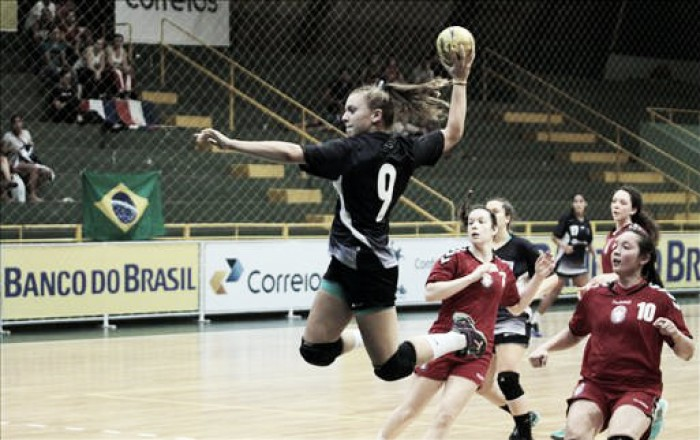 Panamericano Junior: Primer paso cumplido