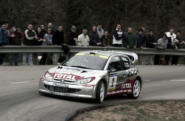 Vuelve el Rally de las Islas Canarias en su 39ª edición