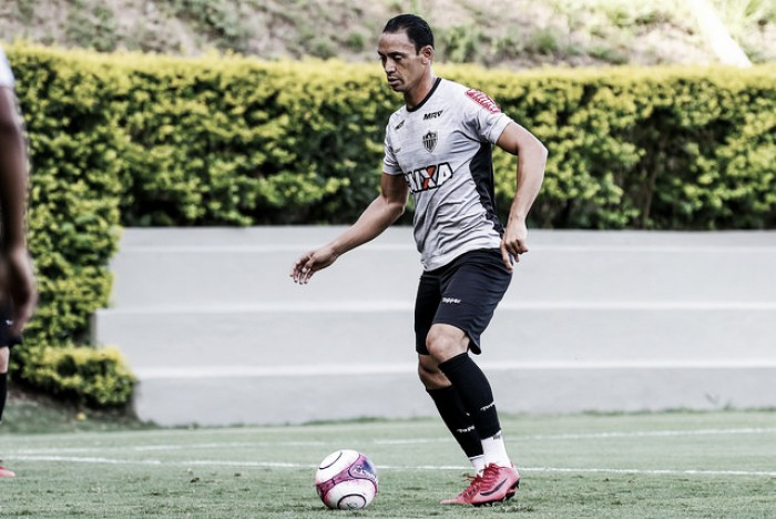 Sem Adilson e Maidana, Atlético-MG convoca 23 jogadores para jogo contra Democrata-GV