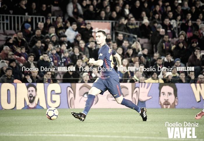 Anuario VAVEL 2017 FC Barcelona: Thomas Vermaelen vuelve a sentirse futbolista