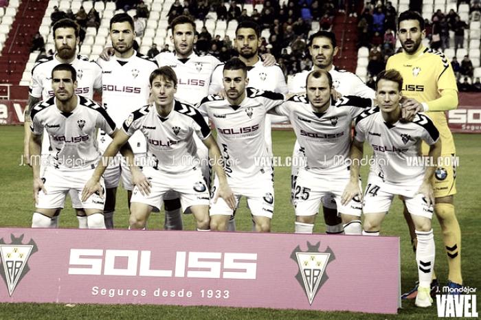 Barcelona B - Albacete Balompié: a terminar bien el año