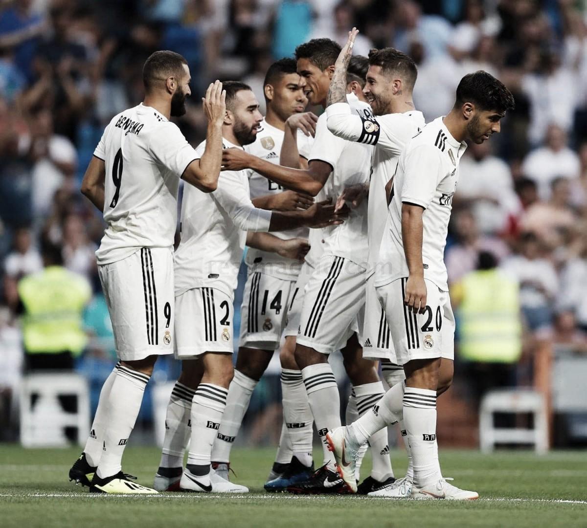 Análisis post partido: victoria, buenas sensaciones y por la Supercopa