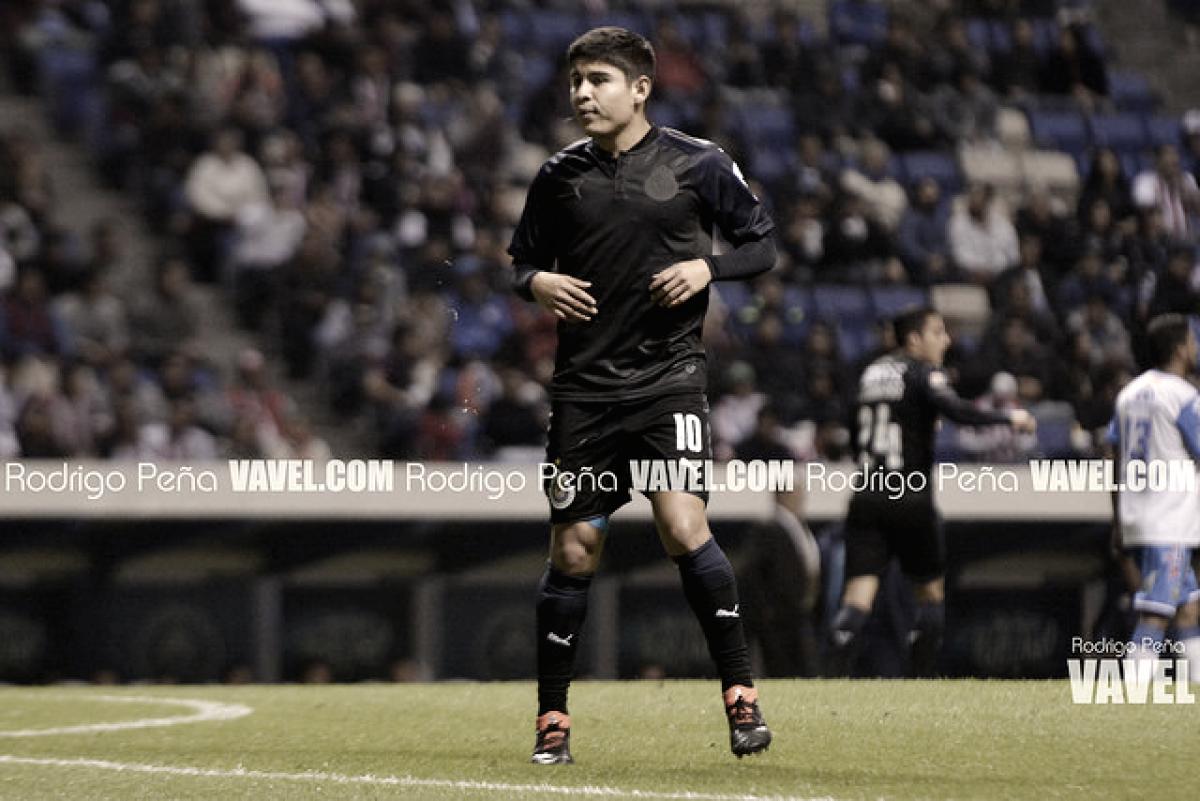 """Eduardo López: """"El equipo debe demostrar que puede hacer las cosas bien"""""""