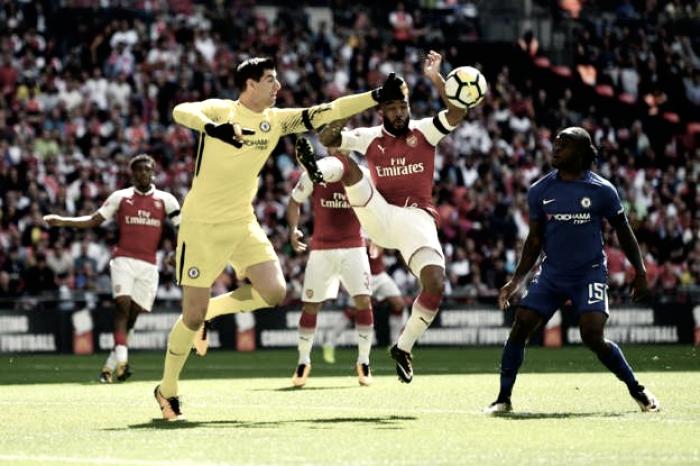 Horarios y donde ver los partidos de la jornada cinco de la Premier League