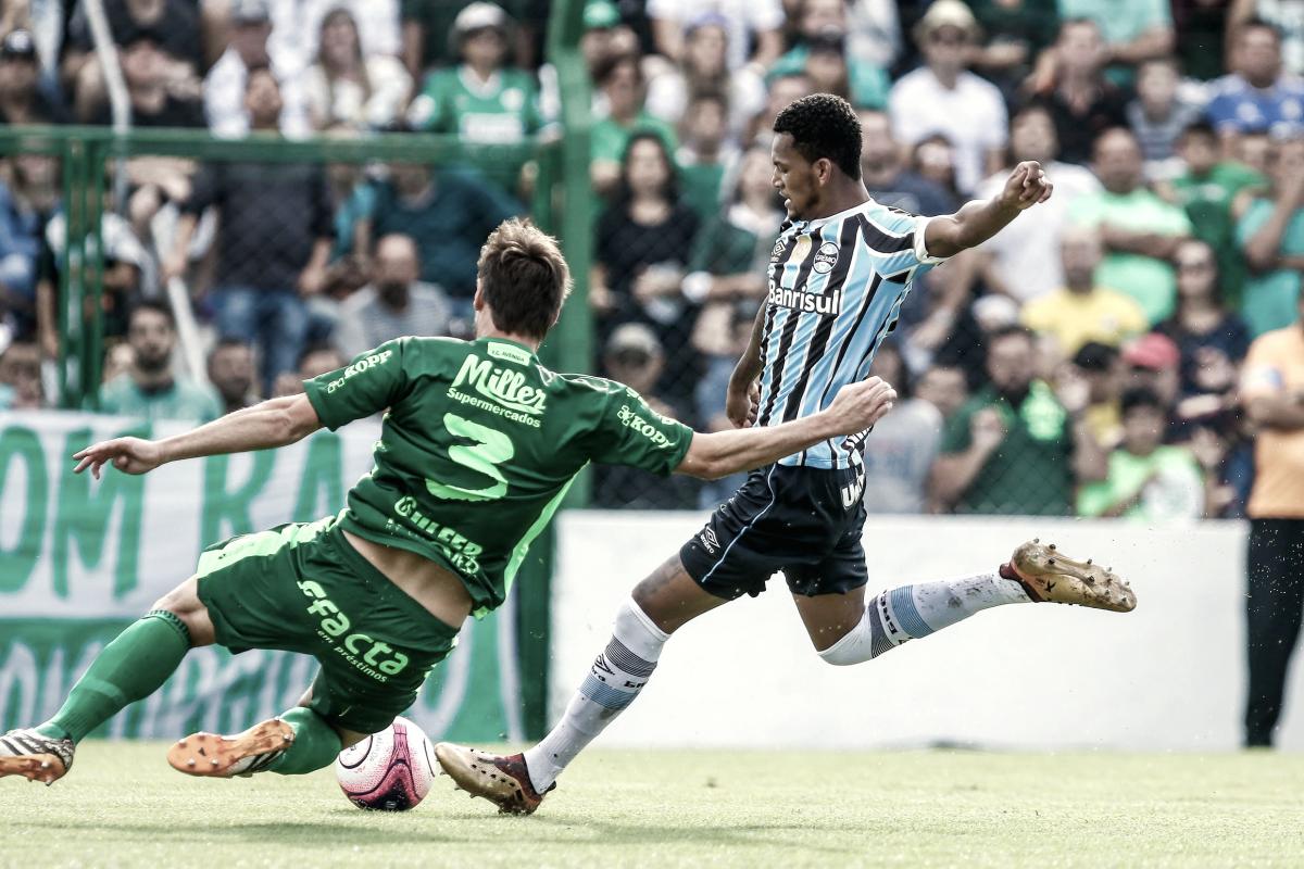 Campeonato Gaúcho: tudo que você precisa saber sobre Grêmio e Avenida