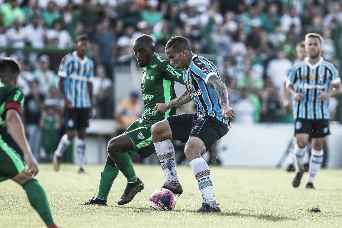 Resultado: Grêmio empata com Avenida e está na final do Campeonato Gaúcho 2018 (1-1)