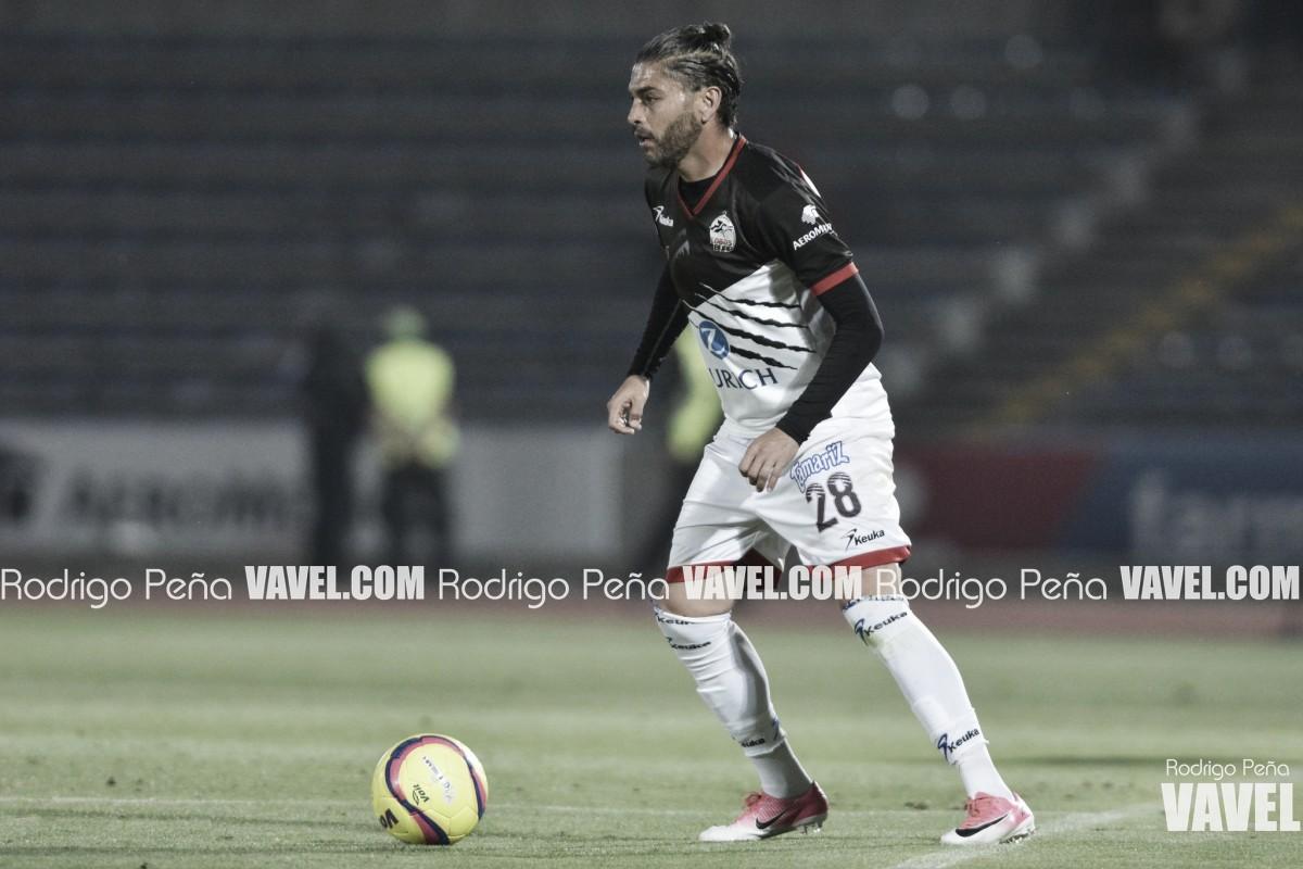 """Carlos Morales: """"Falta mucho para lograr el objetivo"""""""
