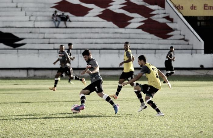 Copa do Nordeste: tudo que você precisa saber sobre Santa Cruz x Treze