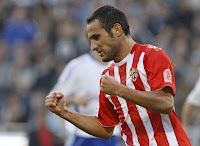 Juanma Ortiz vuelve a Almería