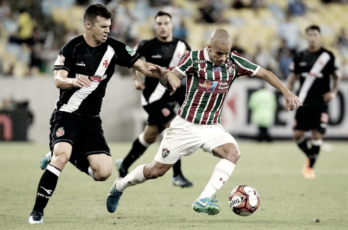 Análise: Fluminense abusa de erros, sofre virada e é eliminado do Carioca