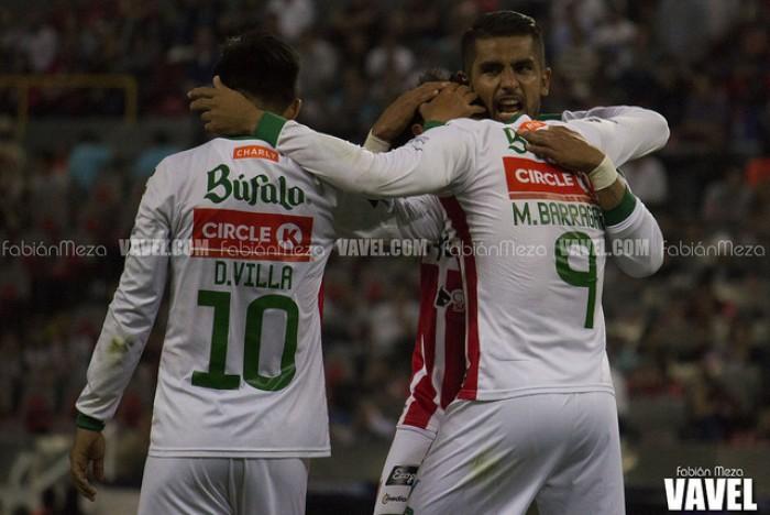 Las cinco del Rayo: jornada 7 del Clausura 2018