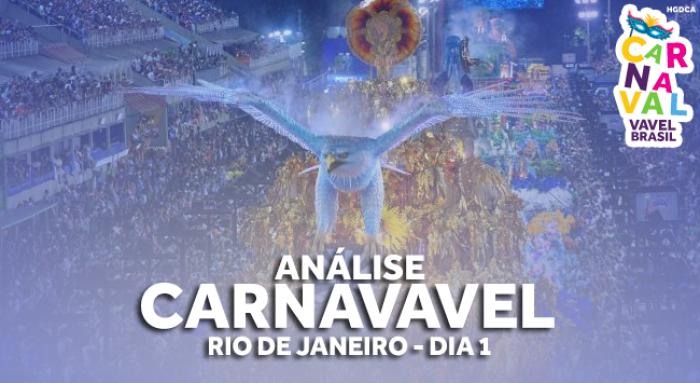 Crivella é alvo de escolas de samba: