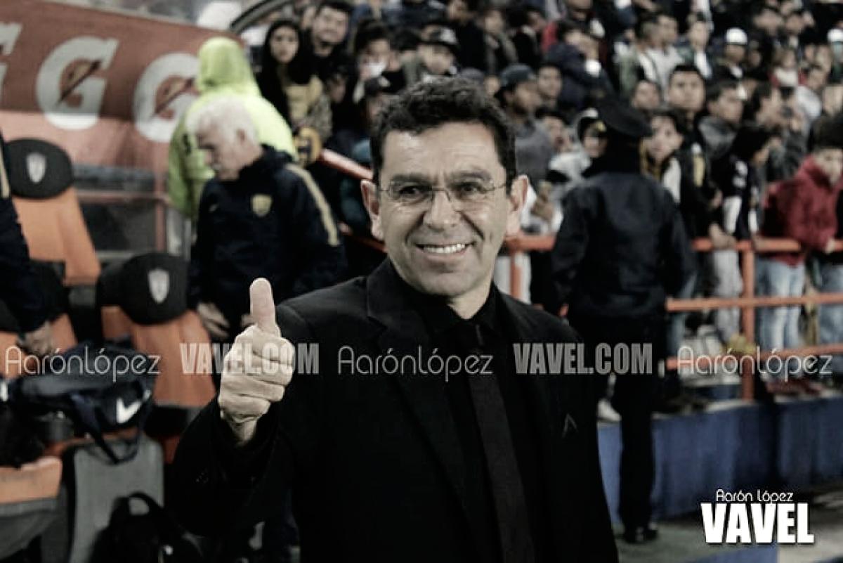 89-90, la campaña contra Necaxa que siempre recordará David Patiño