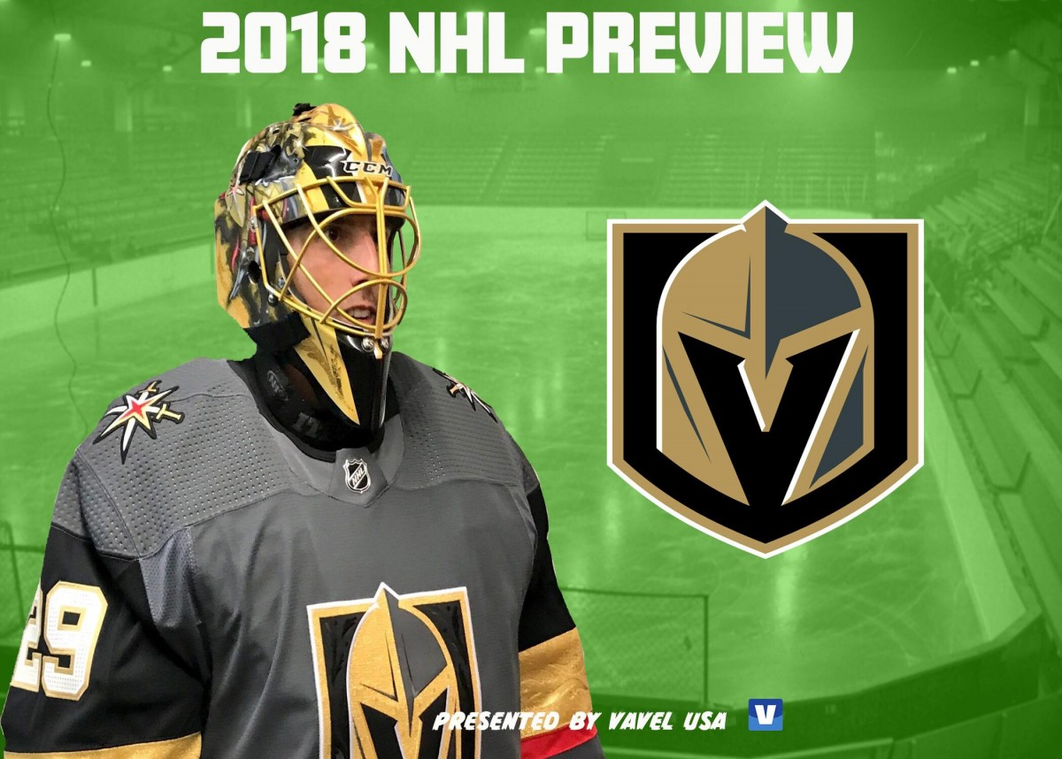 Vegas Golden Knights: NHL 2018/19 season preview