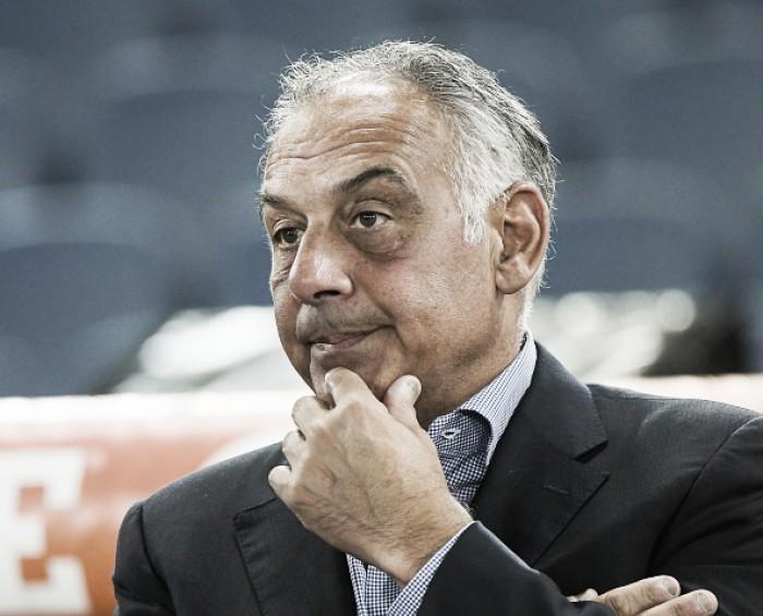 """Presidente da Roma, Pallotta admite que não gostava de futebol: """"Achava horrível"""""""