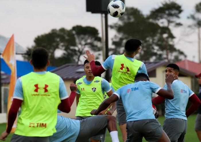 Fluminense estreia diante do PSV na Florida Cup