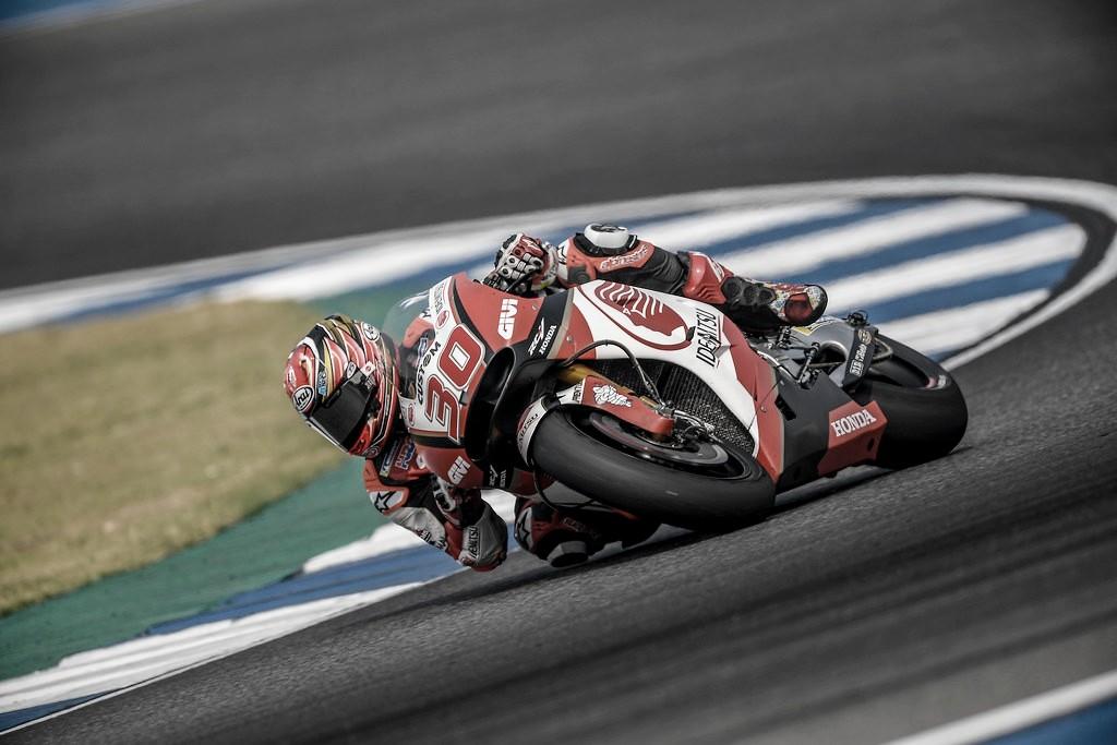 MotoGP FP3 GP de España 2021: cuatro pilotos en 73 milésimas