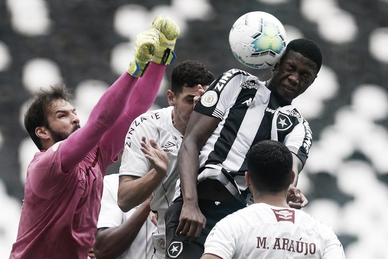 Fluminense negocia com Serra Macaense contratação de Matheus Babi, do Botafogo