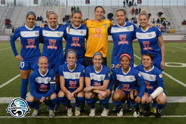 Le FC Kansas City premier qualifié, Washington et Seattle hors course
