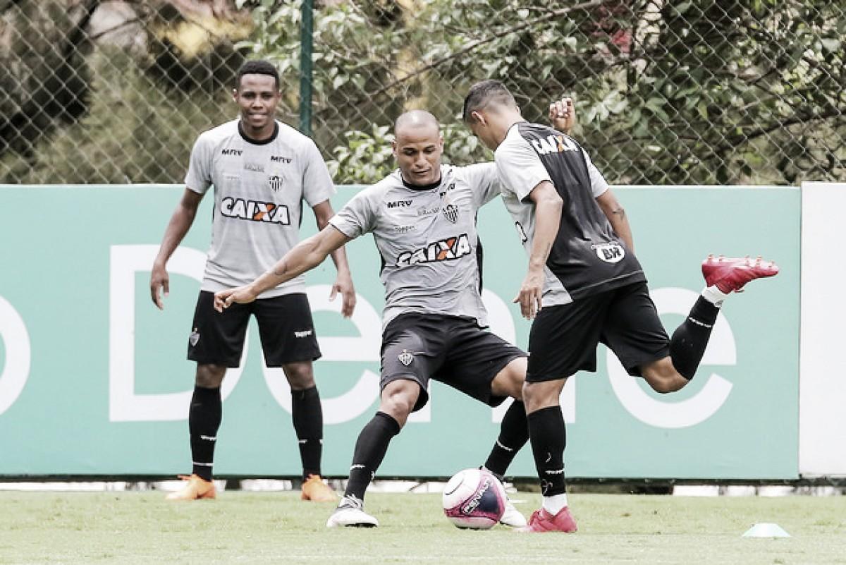 Com arbitragem polêmica, Atlético-MG vence Uberlândia e garante classificação no Estadual