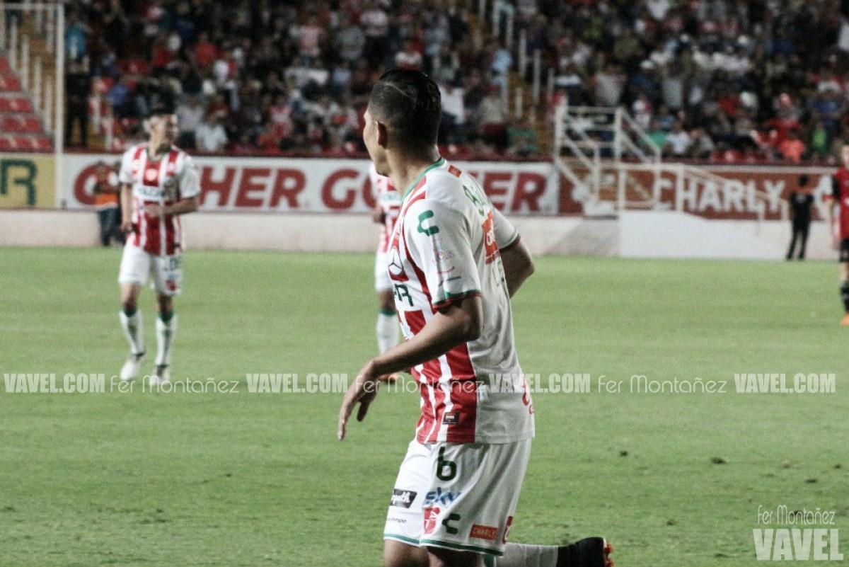 La Copa es importante para Necaxa, asegura Luis Pérez