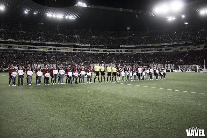 Los últimos 5 clásicos tapatíos disputados en el Estadio Jalisco