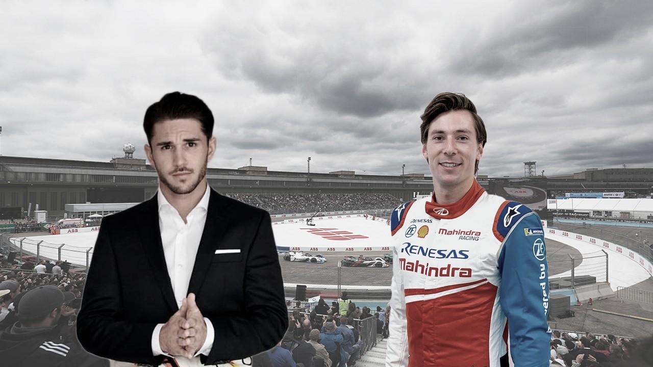 Berlim será palco da redenção de Abt e Lynn na Fórmula E?