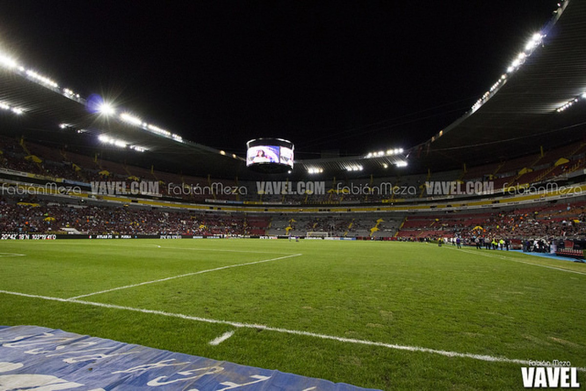 Fotogalería: Atlas vs Puebla de la J11 Liga MX