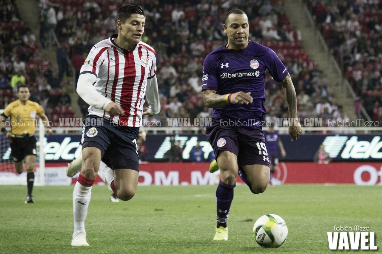 Felipe Pardo, consciente de la necesidad de ganar