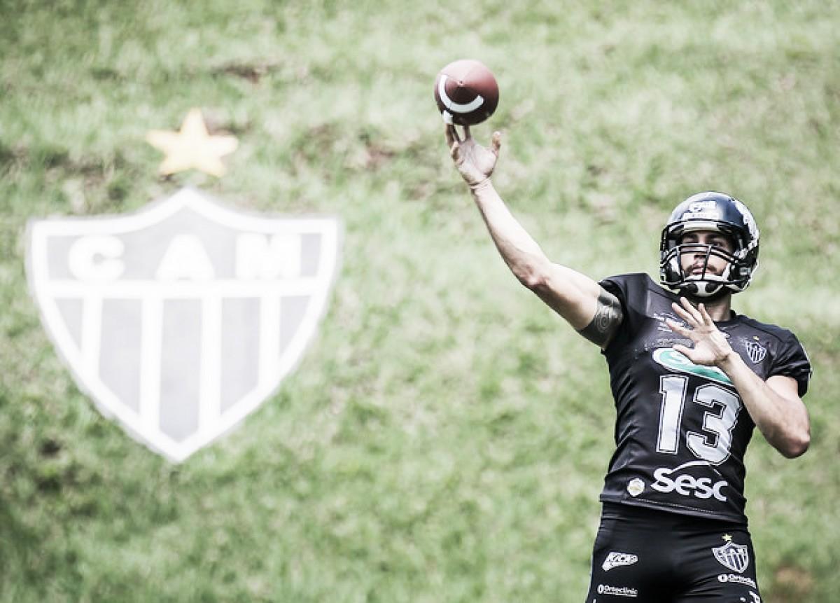 Muito além do futebol: relembre histórias do Atlético-MG em esportes especializados