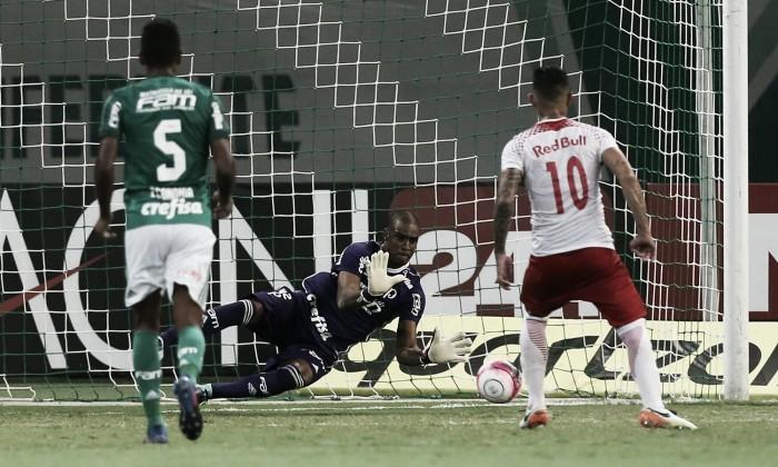 Notas: Palmeiras sofre, mas consegue terceira vitoria seguida
