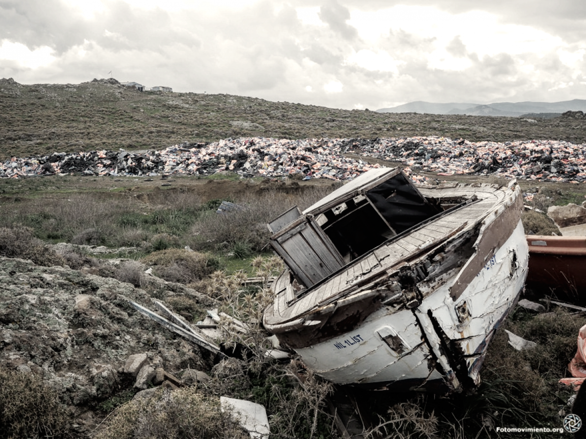 Acogida a los refugiados: negligencia europea y estatal