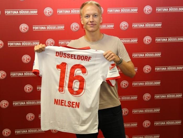 Fortuna Düsseldorf and Union Berlin sign reinforcements