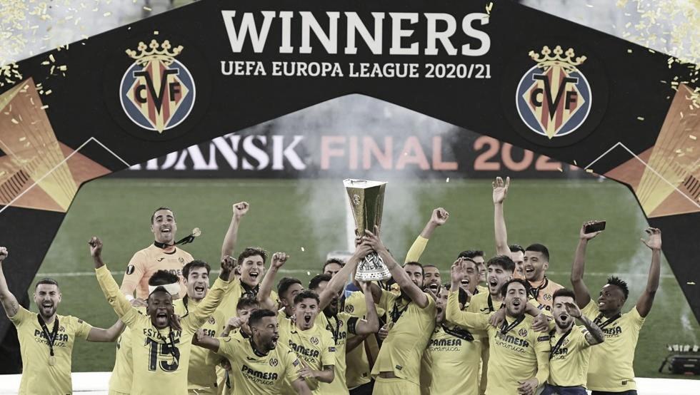 Los amarillos disputarán por primera vez las cuatro competiciones